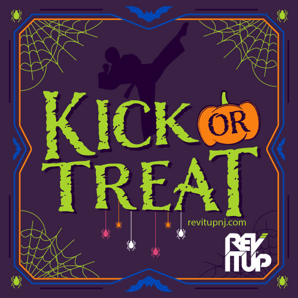 RIU's Halloween Kick or Treat Party
